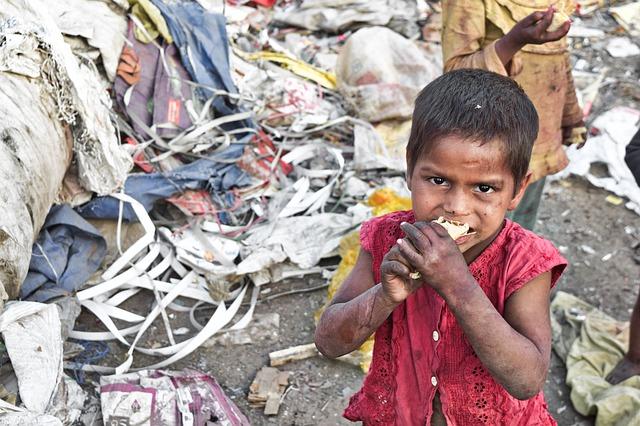 La faim : un phénomène qui menace la vie de millions de personnes dans le monde