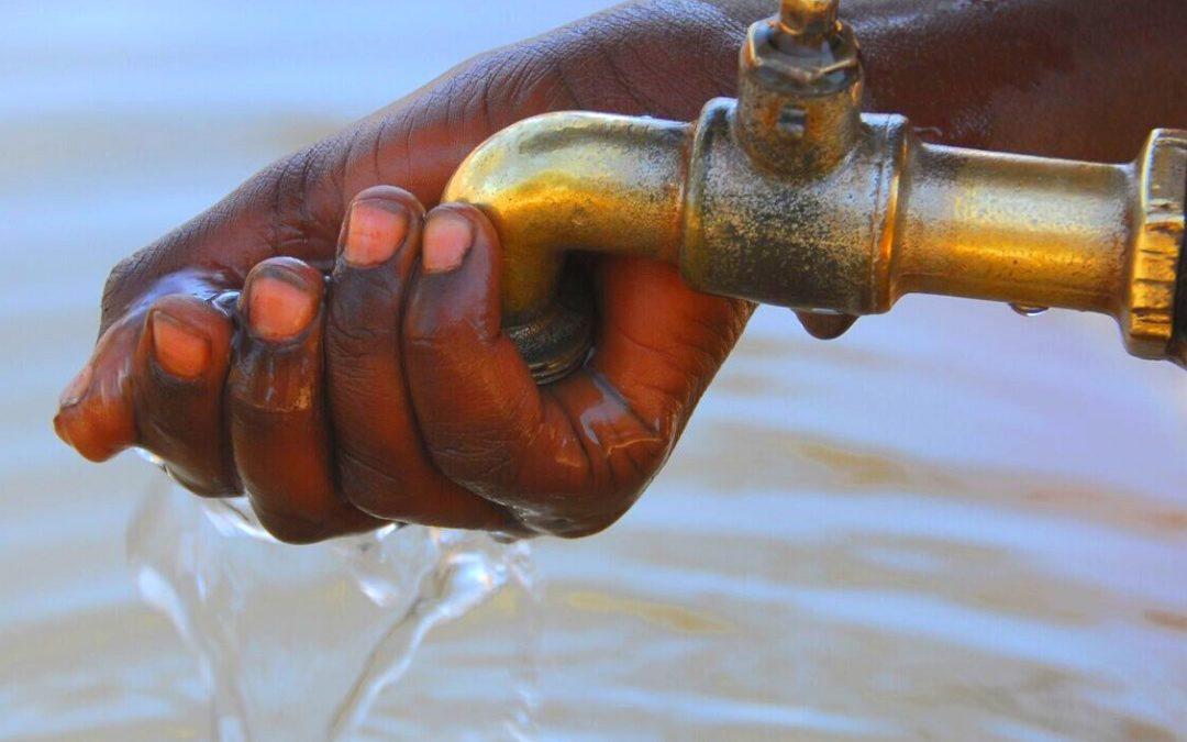 État des lieux de l'accès à l'eau potable dans le monde