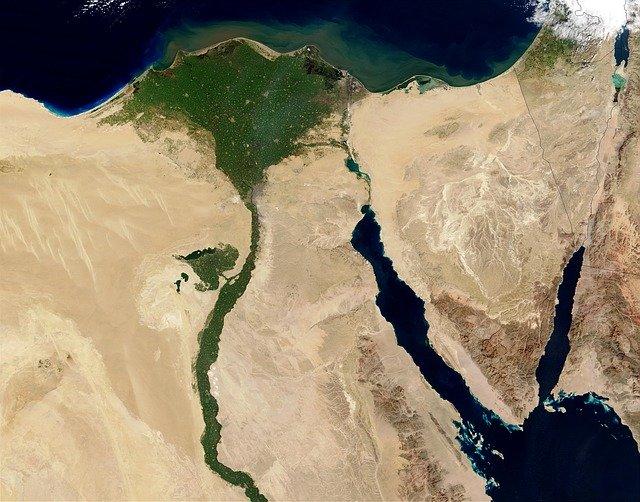 Bassin du Nil : plus de 100 millions de personnes pourraient faire face à des pénuries d'eau