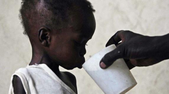 Covid-19, un facteur aggravant de la faim dans le monde ?