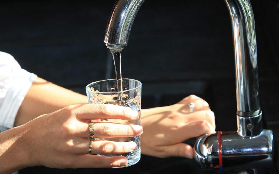 Google annonce une diminution de sa consommation d'eau douce